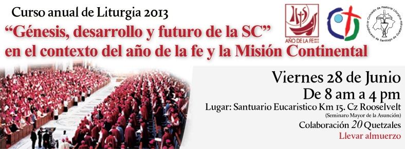 Cover curso anual de liturgia 2013-01-01