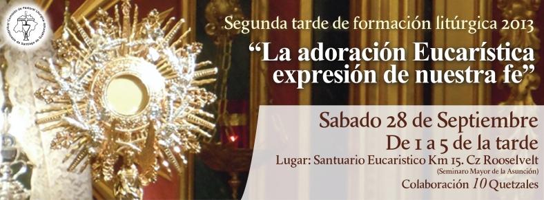 Cover Segunda tarde liturgica 2013-01