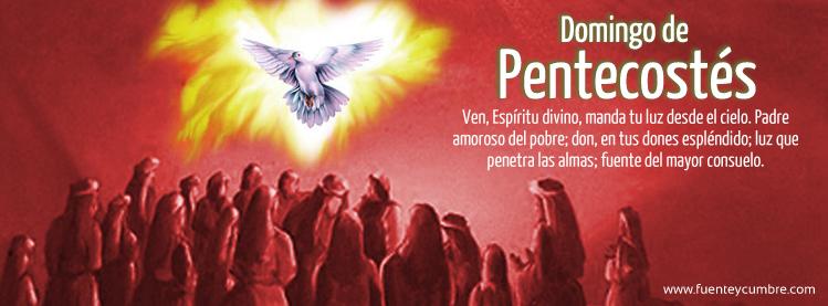 Cover Pentecostés