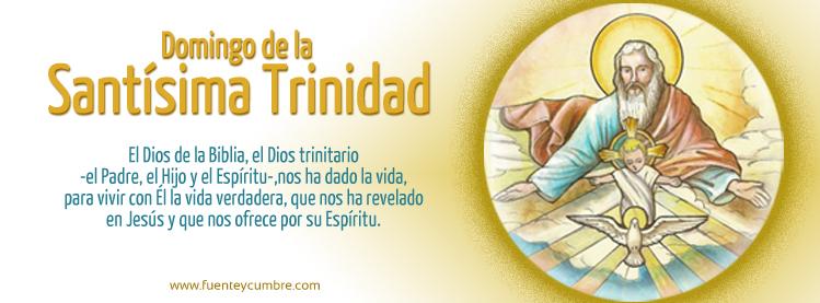 Fuenteycumbre santisima trinidad