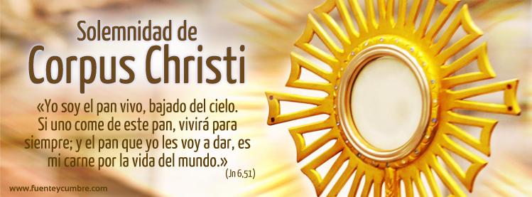 Resultado de imagen para dia del corpus christis